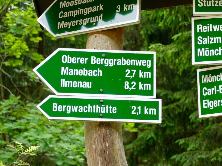 Mönchshof-Ilmenau - 8 von 20